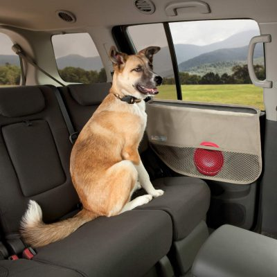 Kurgo car door guard for dogs