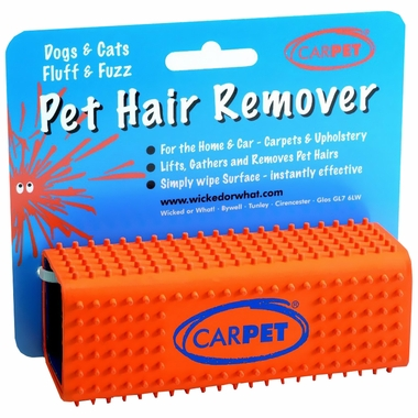 Pet Hair Remover tool by CarPet