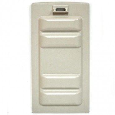 Endura door locking cover